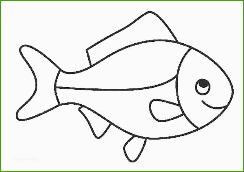 malvorlagen fisch