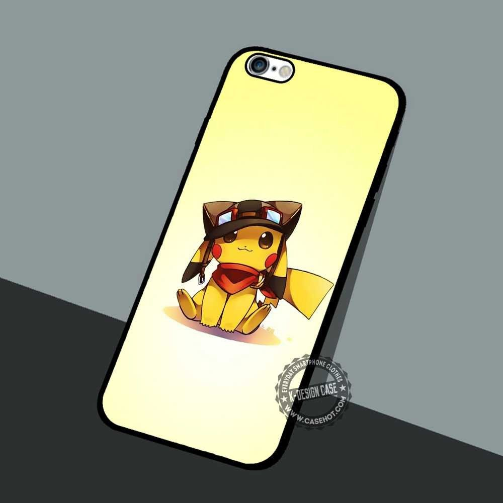 POKEMON PIKACHU 3 iPhone 6 / 6S Case