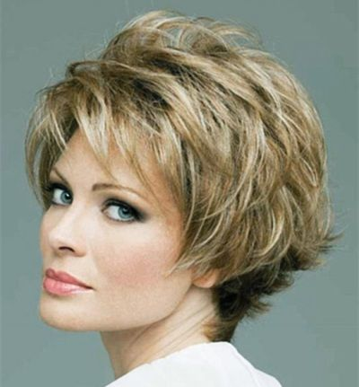 Easy Care Hairstyles for Women Over 60 | Hairstyle Tips | Pinterest ...
