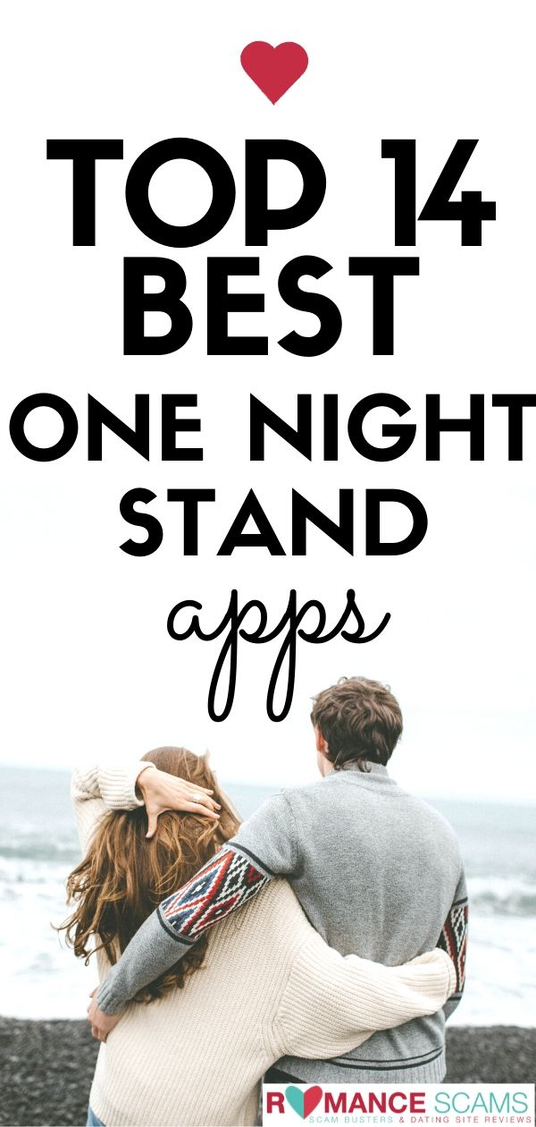 Online-dating one night stand