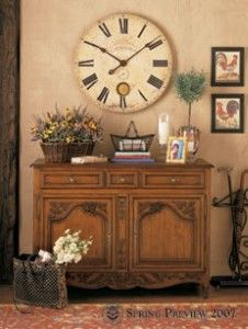 French Country Ooh So Me Home Decor Ideas