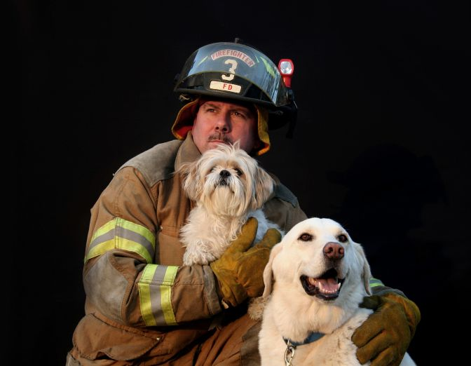 INFOGRAPHIC: Pet Fire Safety