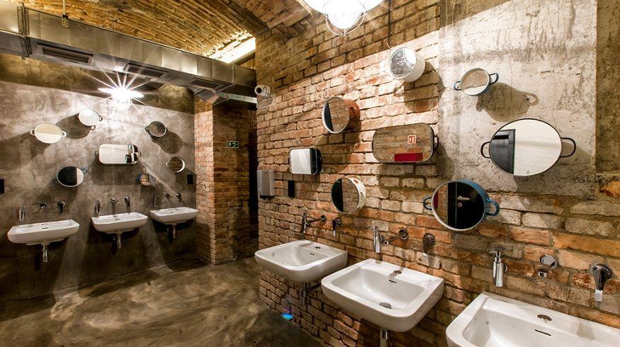 A-Z of Luxury Hostels, Hostelworld.com  |  czech inn hostel prague