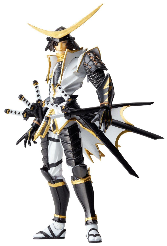 #Revoltech #Yamaguchi Figurine #079