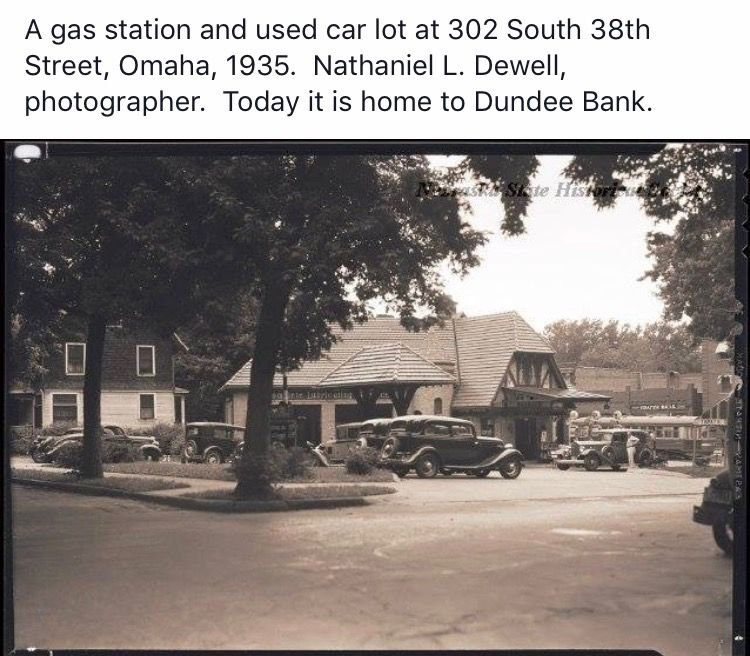 Pin by Bill Glaser on Omaha History Used car lots, Omaha