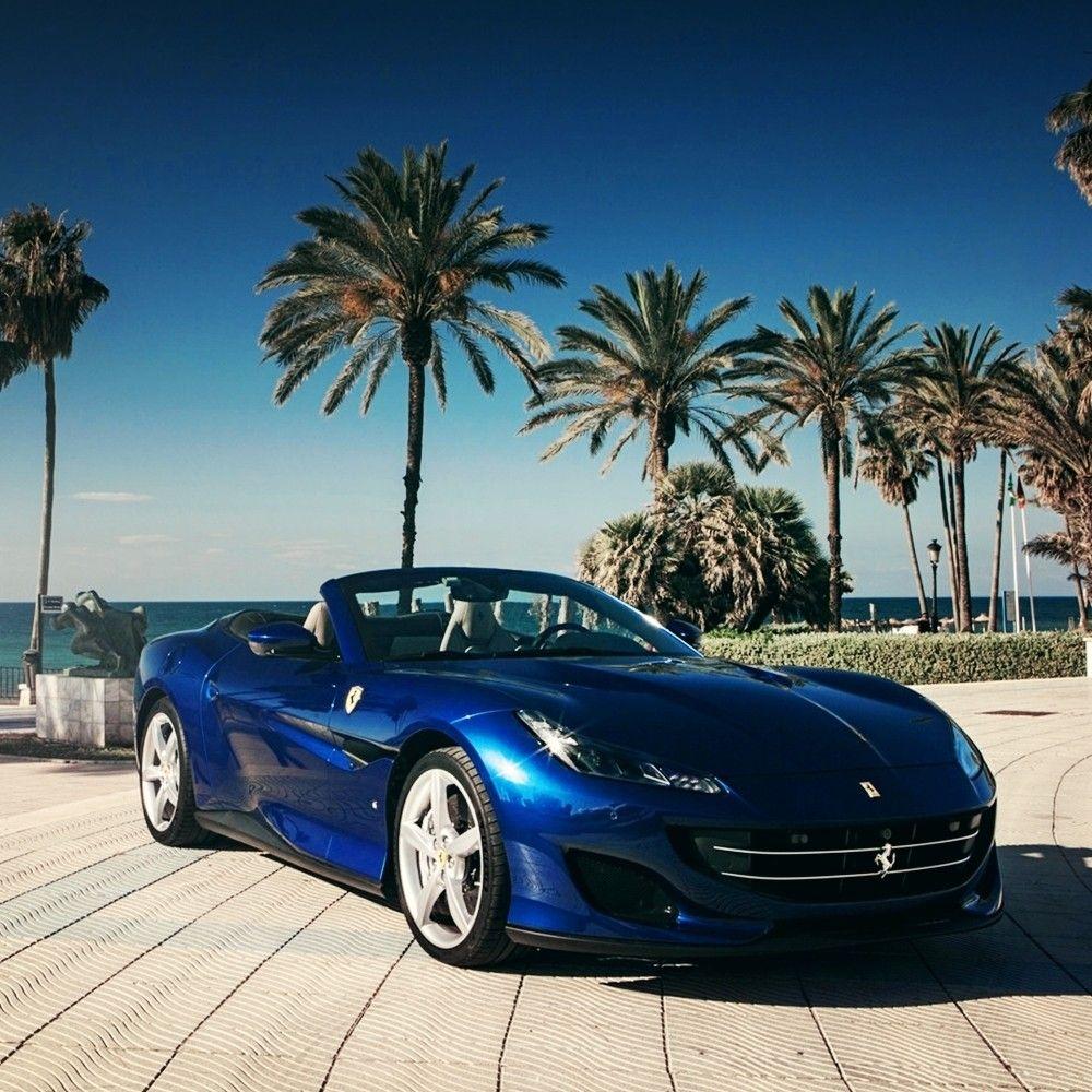 Maserati Portofino