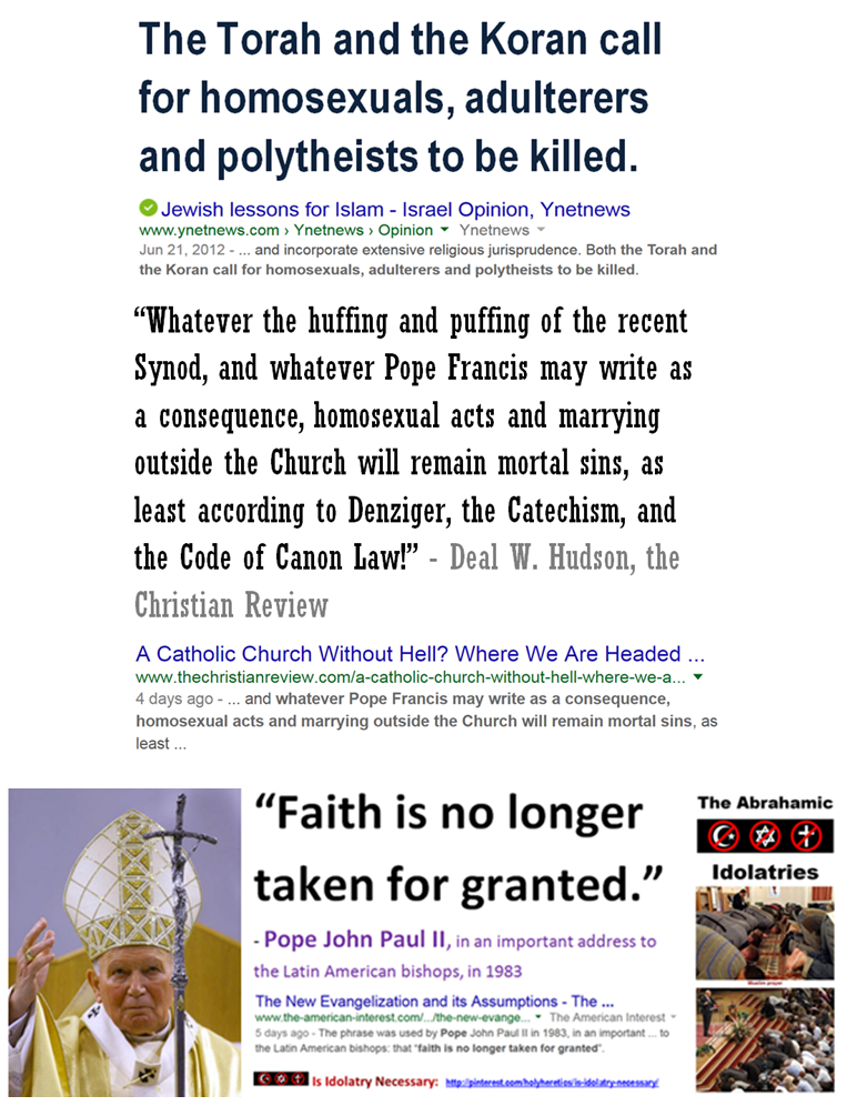 Canon law on homosexuality and christianity