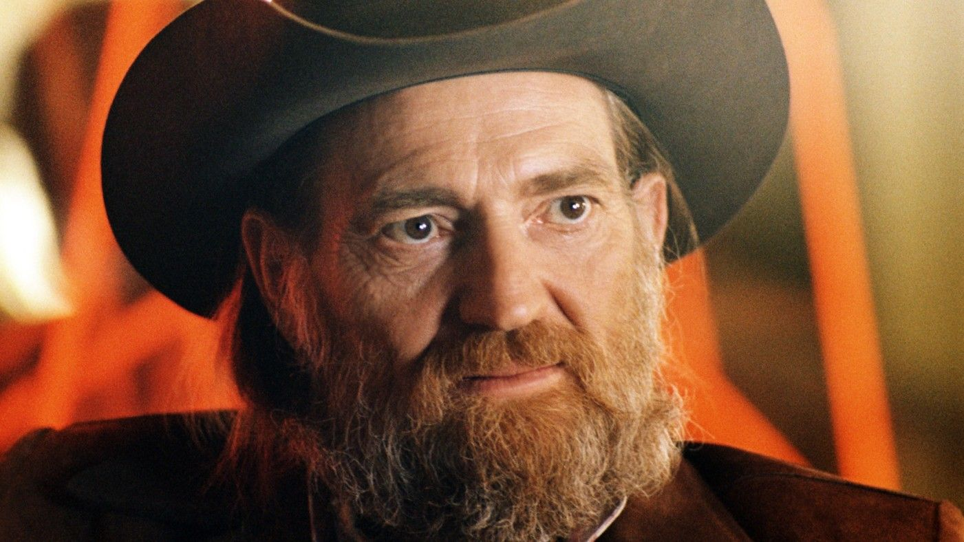 Willie Nelson's 12 Most Memorable Acting Roles Willie