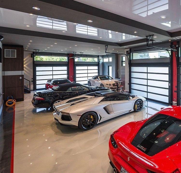 Pin By Blake Dungey On Garage Condos Garage Design Interior Garage Design House Architecture Design