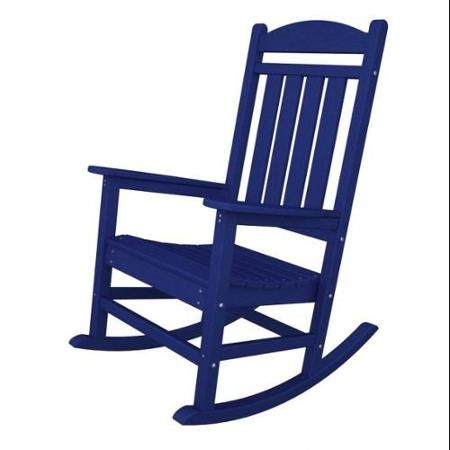 Image Result For Navy Blue Rocking Chair