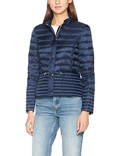 017eo1g014 40042 Jacke Blaunavy Collection Esprit Damen 80kOwPn