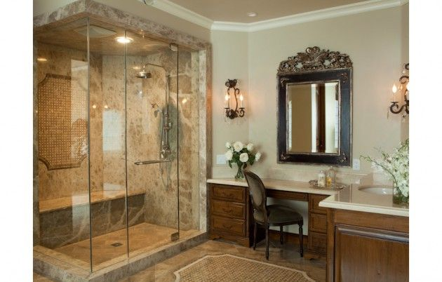 17 Wundervolle Ideen Fur Traditionelles Badezimmer