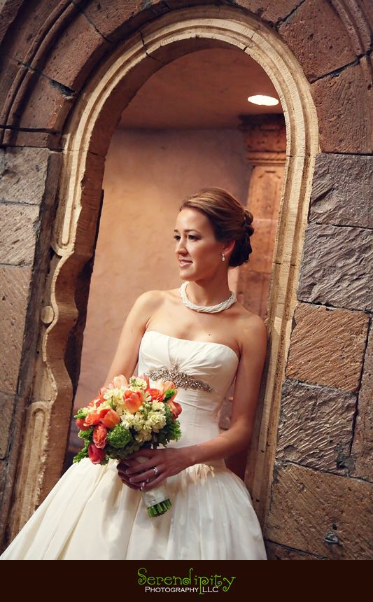 Las Velas Houston Bridal Portrait Session Photographer: Johanna