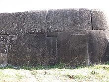 Ahu Vinapu- one of 9 locations on earth with extraordinary stonemasonry consisting of large, carefully fitted slabs of basalt. Heyerdahl believed that the accurately fitted stonework showed contact with Peru, but both Vinapu I and Vinapu II were constructed earlier than 1440 and similar work only shows up in Peru after 1440.  The stone wall faces towards sunrise at Winter Solstice. Vinapu is part of the Rapa Nui National Park, which UNESCO has declared a World Heritage Site