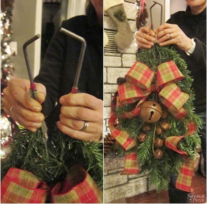 3 Ways to Repurpouse Your Faux Christmas Tree Hobbie Pinterest