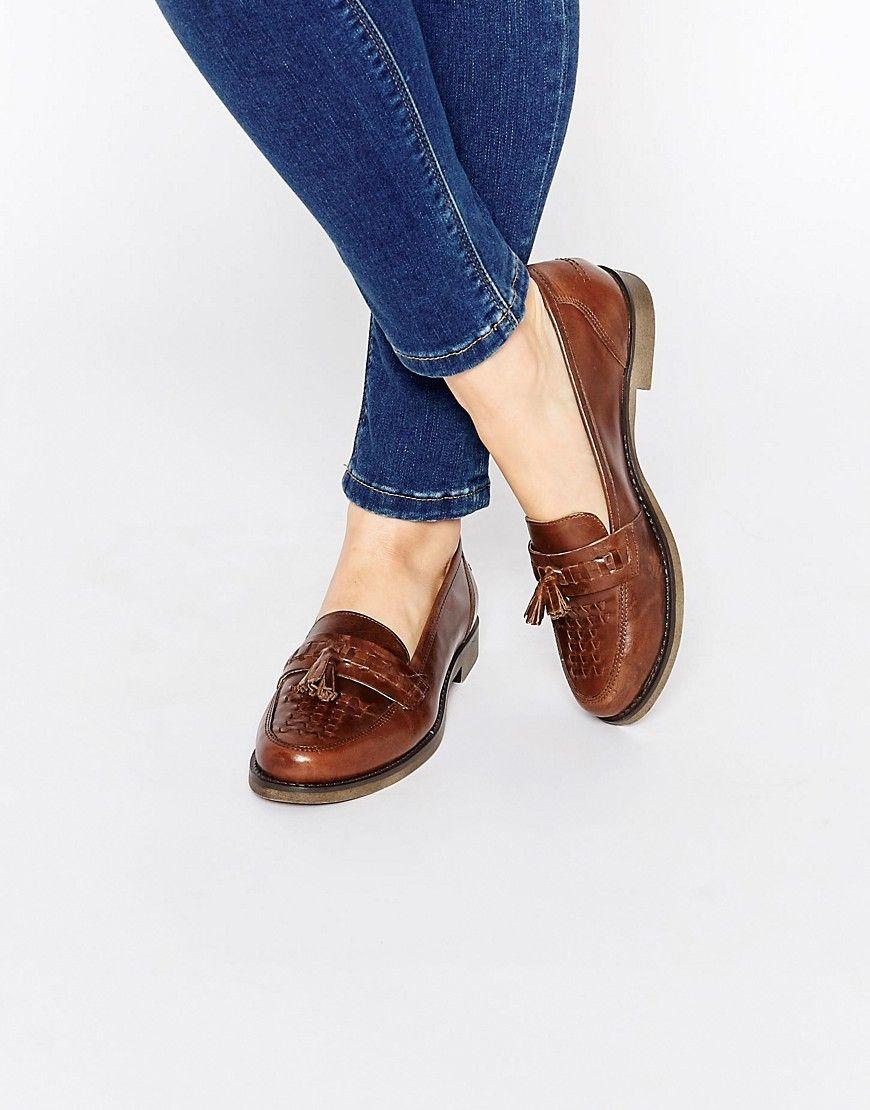 new look mocassins glands wishlist mode pinterest chaussures de course courses et. Black Bedroom Furniture Sets. Home Design Ideas