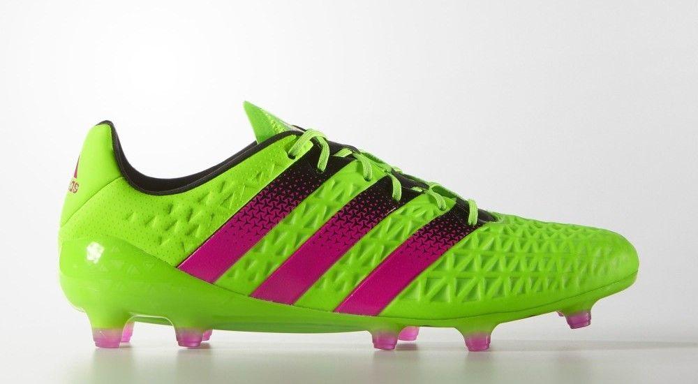 Adidas 2016 Zapatillas verde