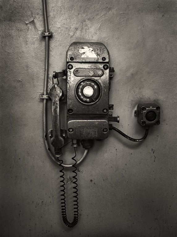 Panzerphone