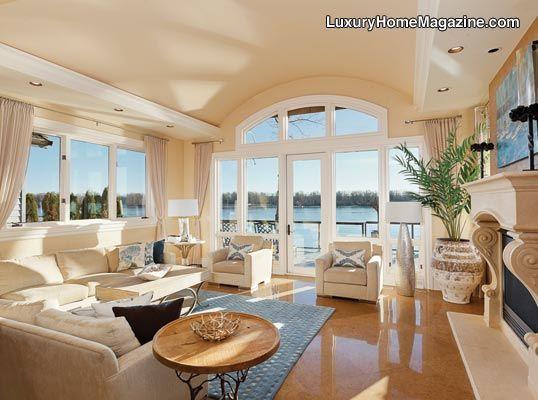 Luxury Home Magazine Vancouver Sw Washington Luxury Homes Windows Decor Design Interior