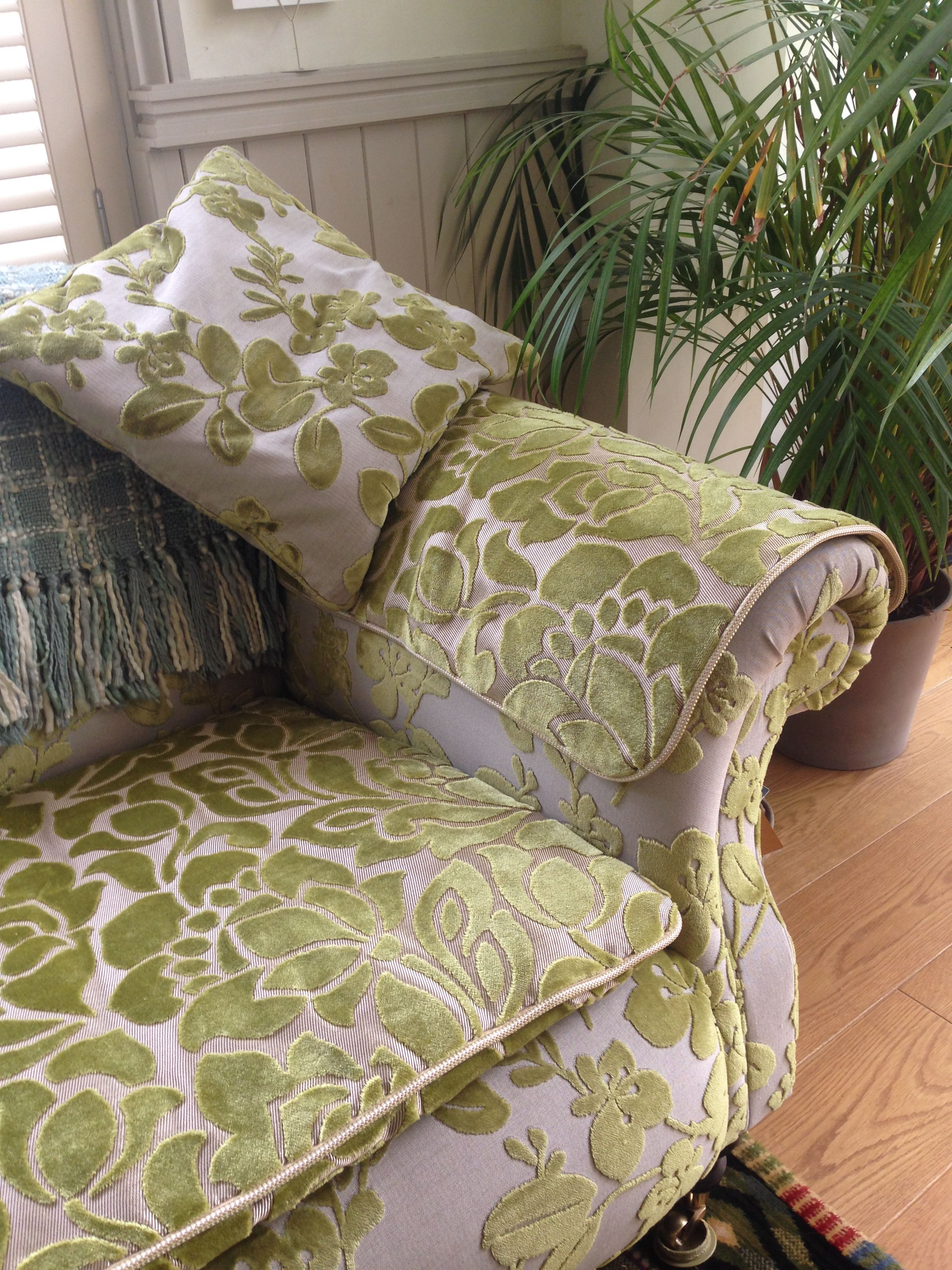 Sofa Arm Covers and Seat protector Sofa arm covers