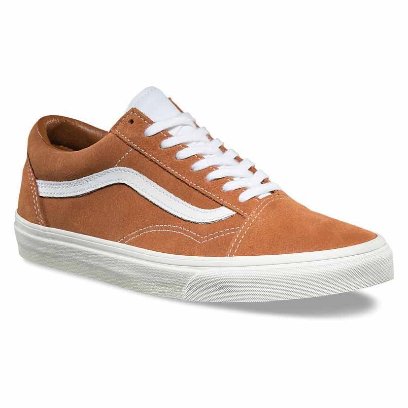 278473f1cf2b Vans Old Skool glazed ginger