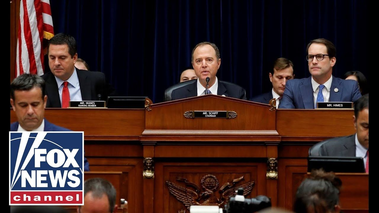 'The Five' reviews Congress' explosive whistleblower