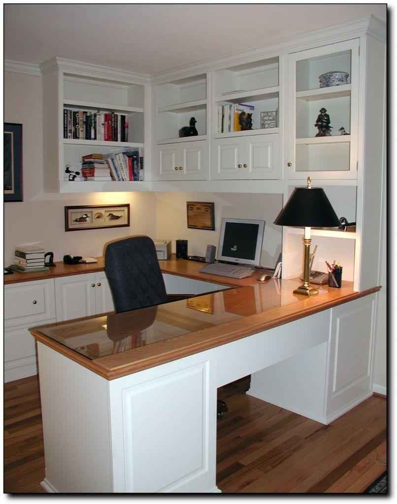 Custom Office Desk Designs Home Office Furniture Desk Wall Units