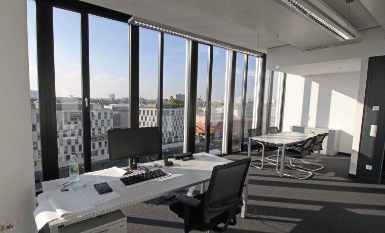 Top Buros Fur 3 4 Arbeitsplatze Im Kranhaus Haus Kranhaus