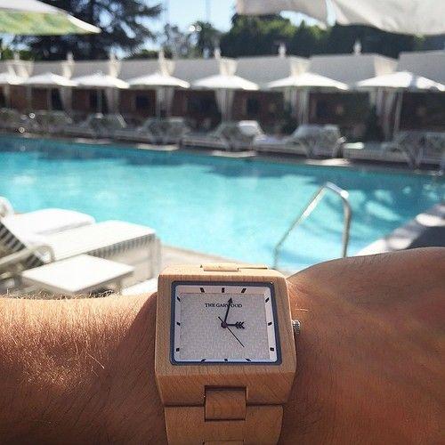 It's another sunny day in California #TheGarwood #BeverlyHillsHotel #LA #ShowUsYourGarwood #TheGarwoodAngeleno