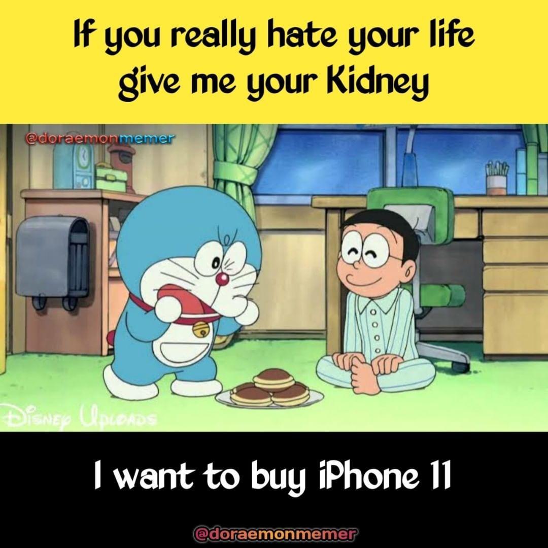 Pin On Doraemon Memes Best Funny Memes Images In 2020