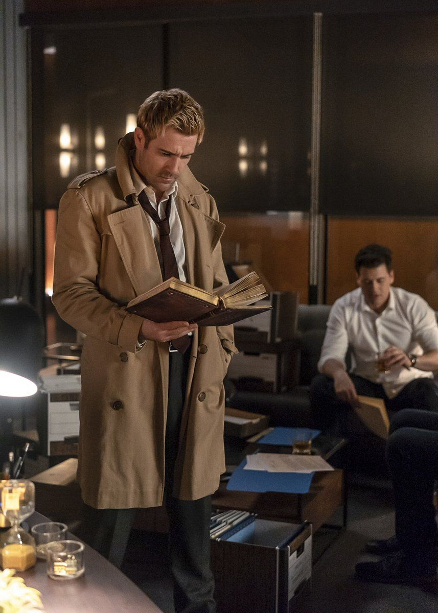 Pin By Speedster Vigilanta On Constantine Matt Ryan Matt Ryan Constantine Dc Legends Of Tomorrow Matt Ryan