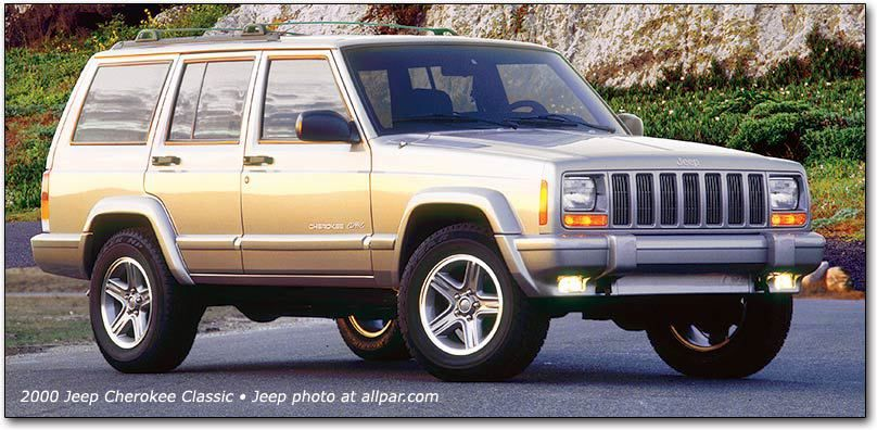 Best Best Year Jeep Cherokee Jeep Cherokee Jeep 2001 Jeep Cherokee