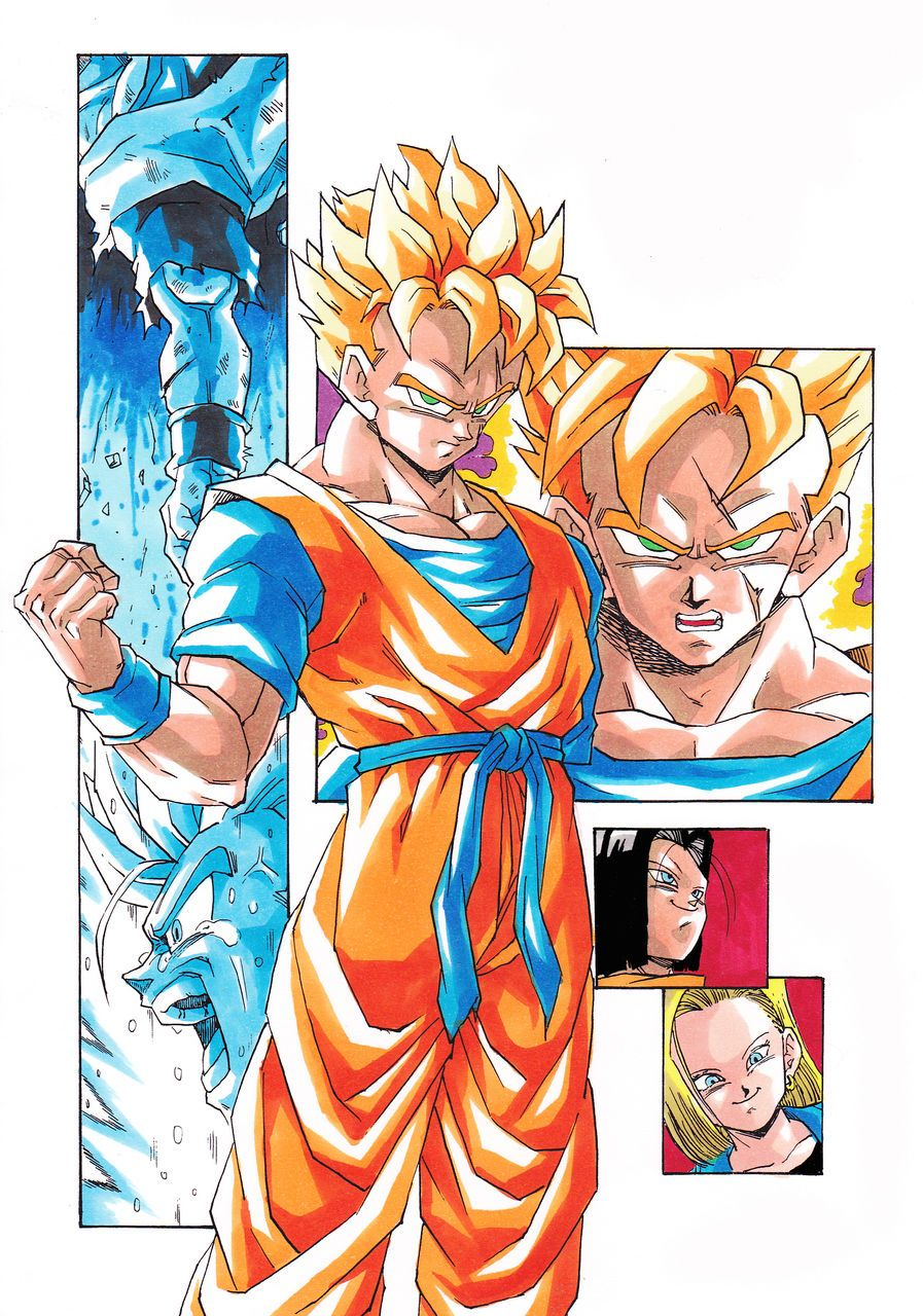Honest Dragon Ball Carddass Super Battle Power Level 01 Complete Trading Card Sets Non-sport Trading Cards