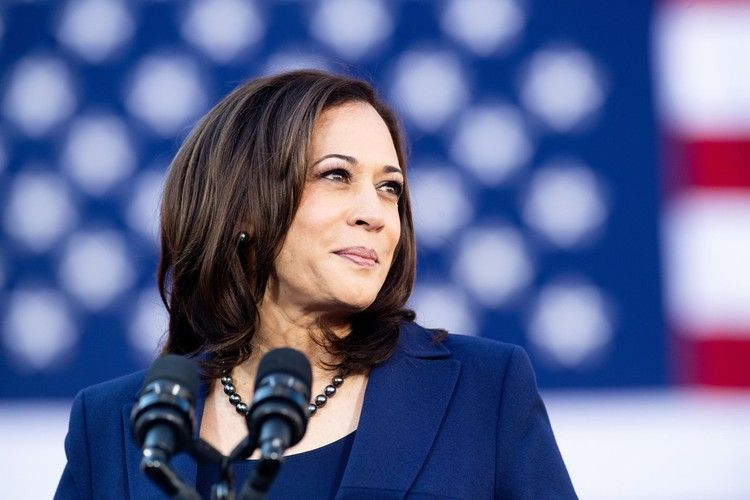 Top News Events Of 2020.The 21 Most Revealing Lines In Kamala Harris 2020 Announcement