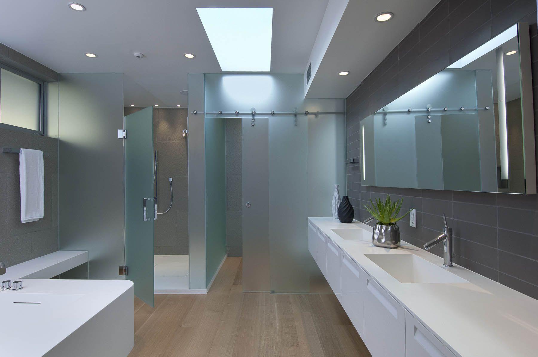 5 x 4 badezimmerdesigns the lavish doheny residence in hollywood hills   home  pinterest