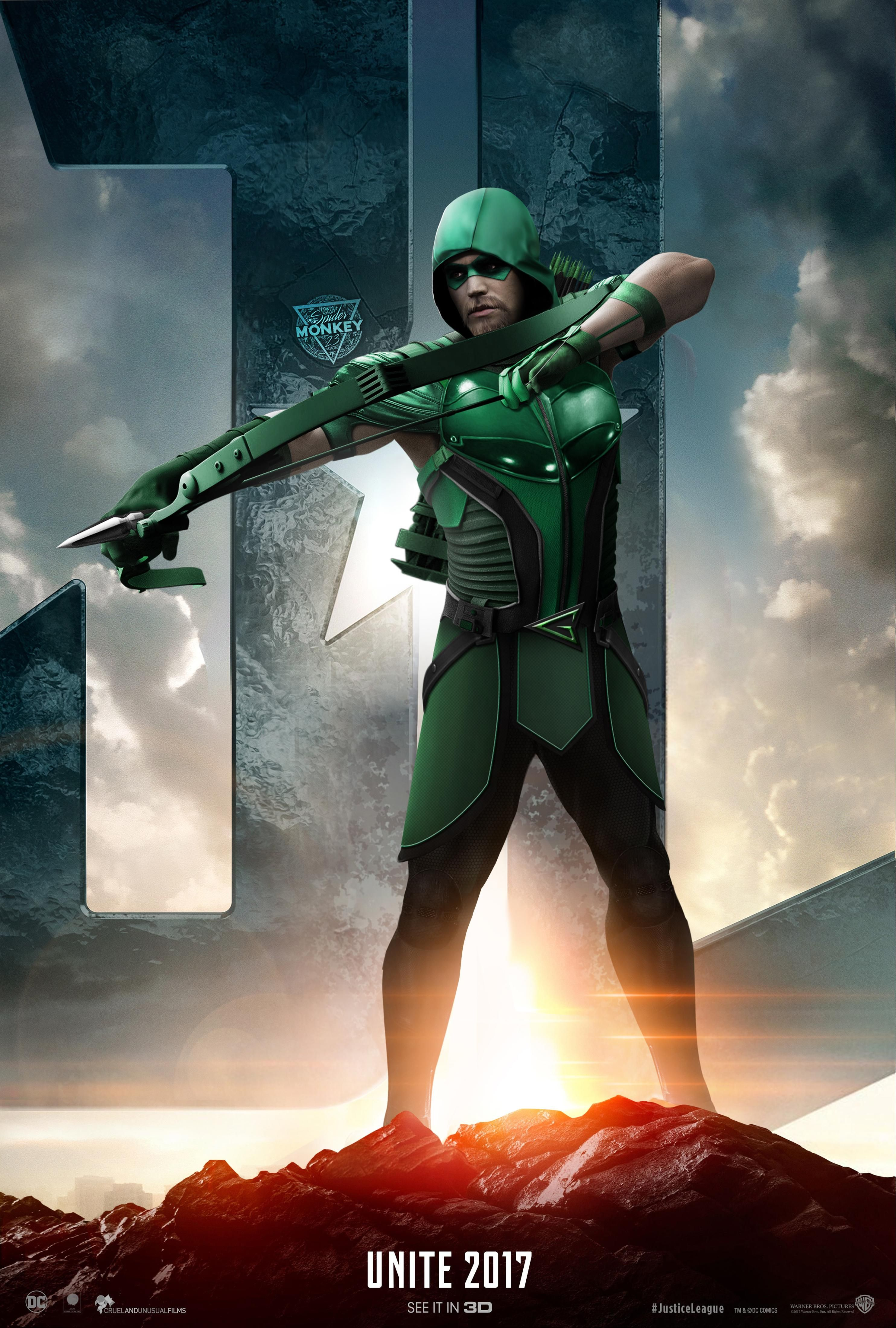 Pin by The Nomad on Justice in 2020 Green arrow, Green