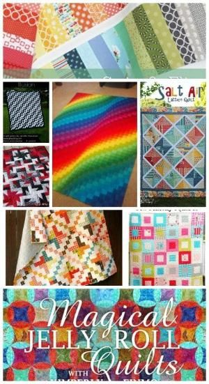The Best Free Jelly Roll Quilt Patterns From Beginner To Advanced