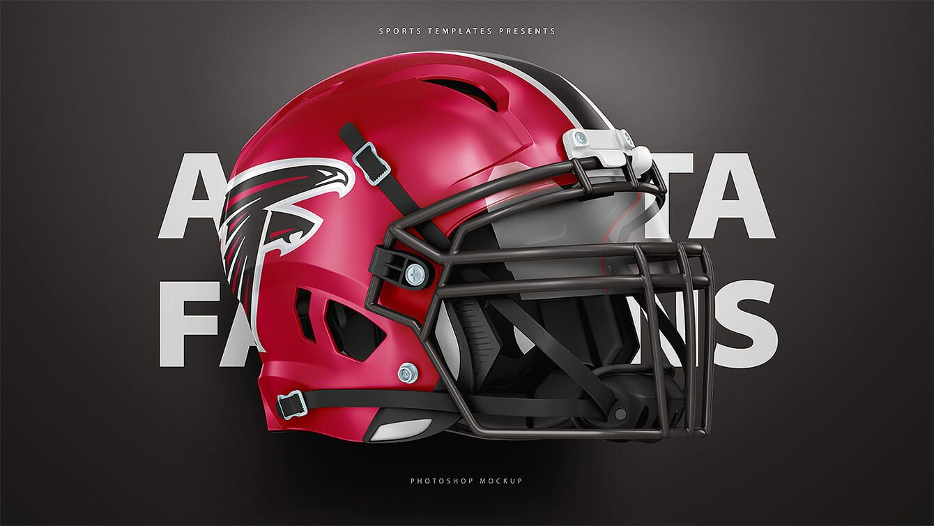 Schutt Vengeance Z10 Helmet 3 Views Mockup Sports Templates Helmet Football Helmets Nfl Football Helmets