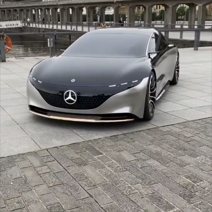 Photo of Mercedes Future Cars