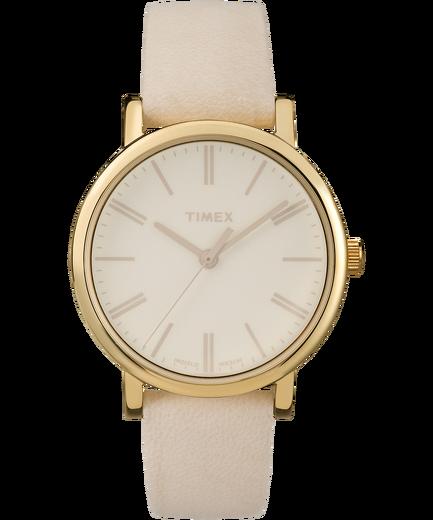Timex Originals Tonal. So feminine.