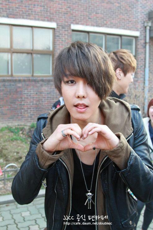 Doublejcsg Actors Korean Pop Stars Pop Group