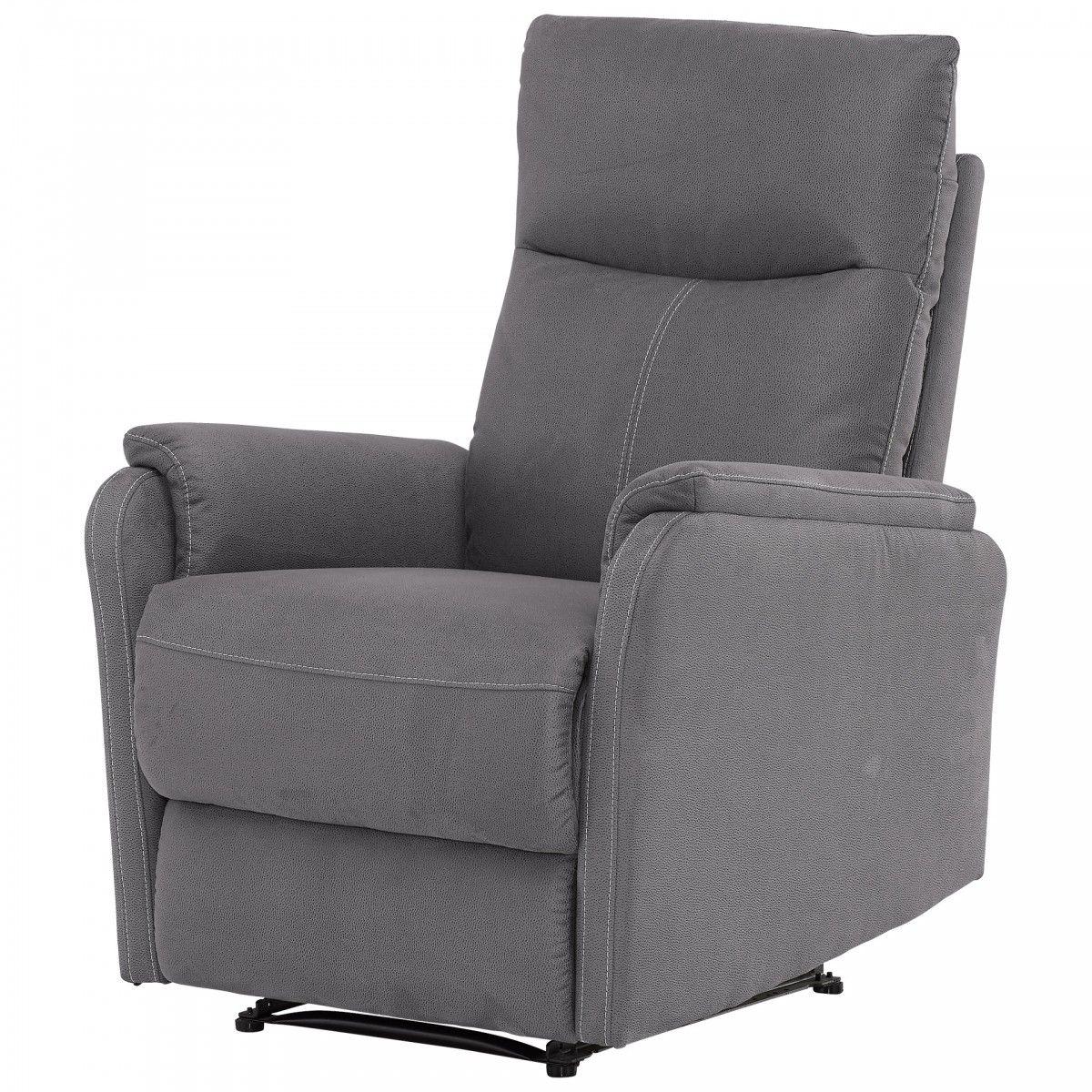 Funktionssessel Marlev Elektrisch Grau Sessel Wohnzimmersessel Wohnzimmer Sessel