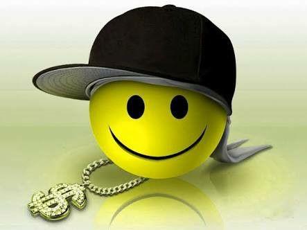 DJ smiley ☺