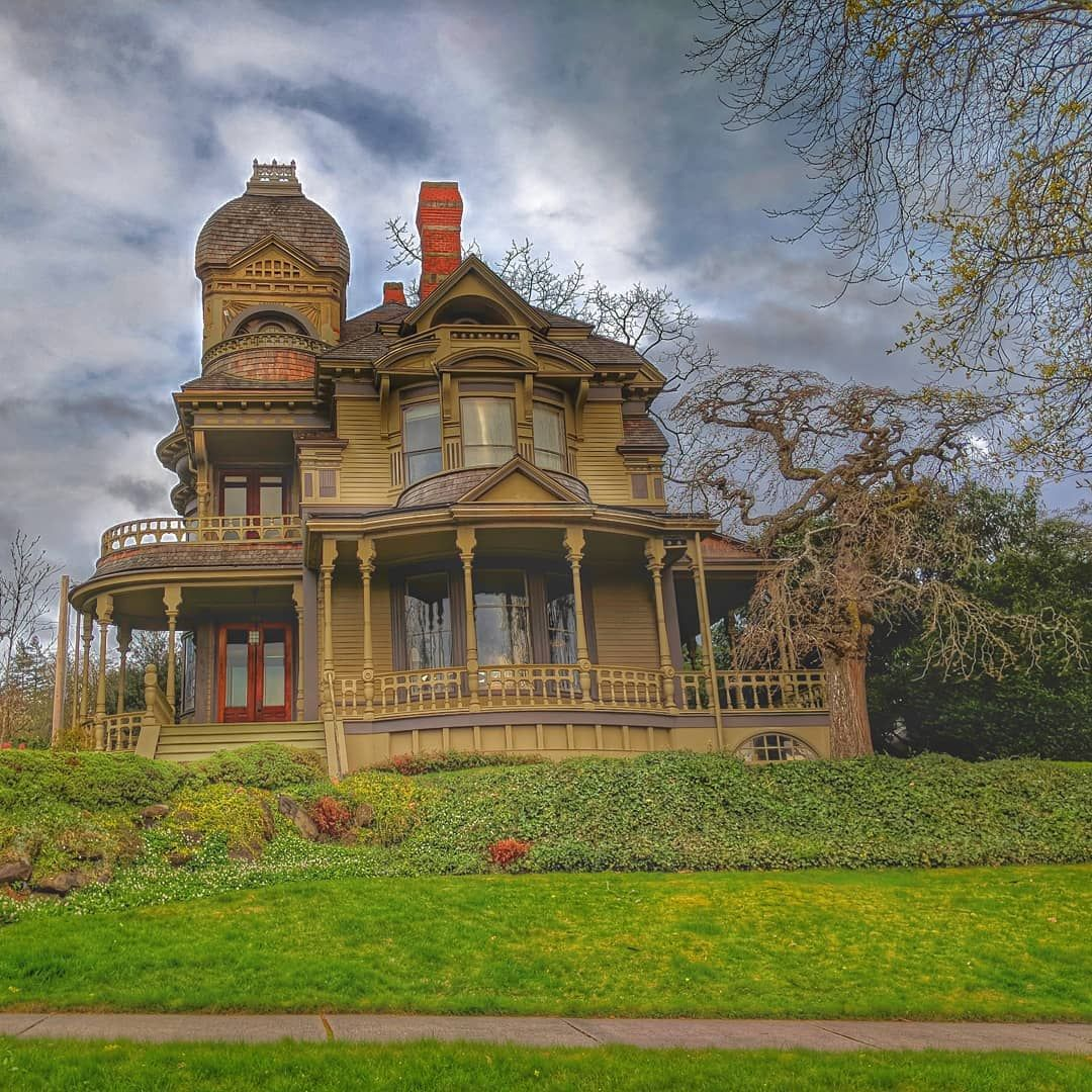 Bellingham washington if youre interested in selling or buying a victorian home or
