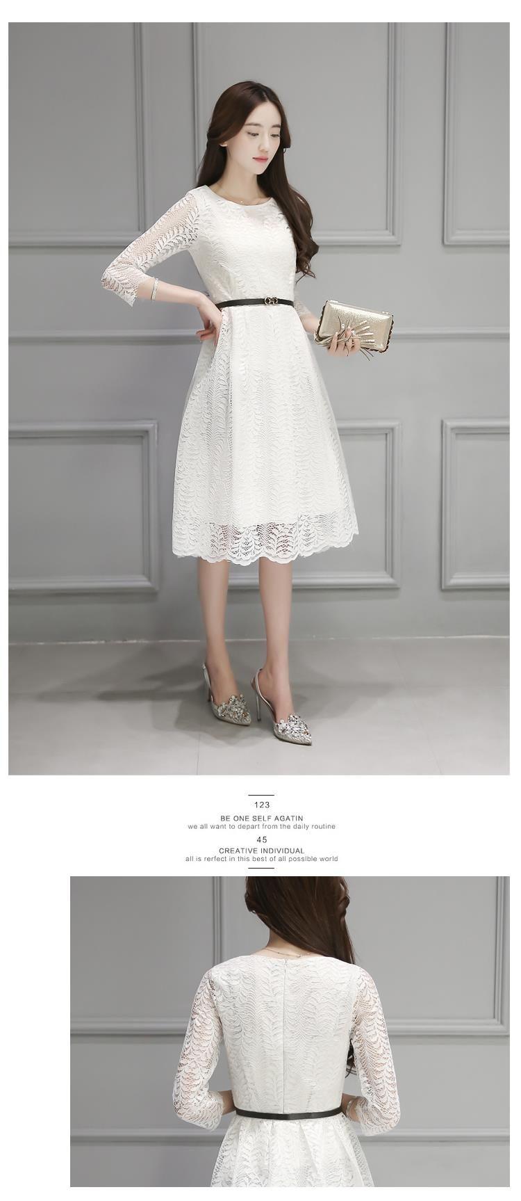 Abiye Elbise Renk Secenekli Dantel Elbise Modeli Gunluk Elbise Olarak Da Kullanabileceginiz Zarif Bir Model Gecikmeden Siparis Verin Ucuz Abiye Elbise Ve Kali