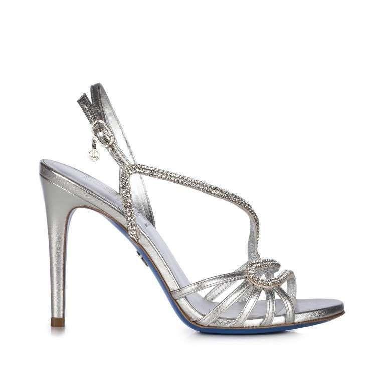 Loriblu Scarpe Sposa 2016.Sandali Gioiello Da Sposa 2016 Jeweled Sandals Sandals Leather