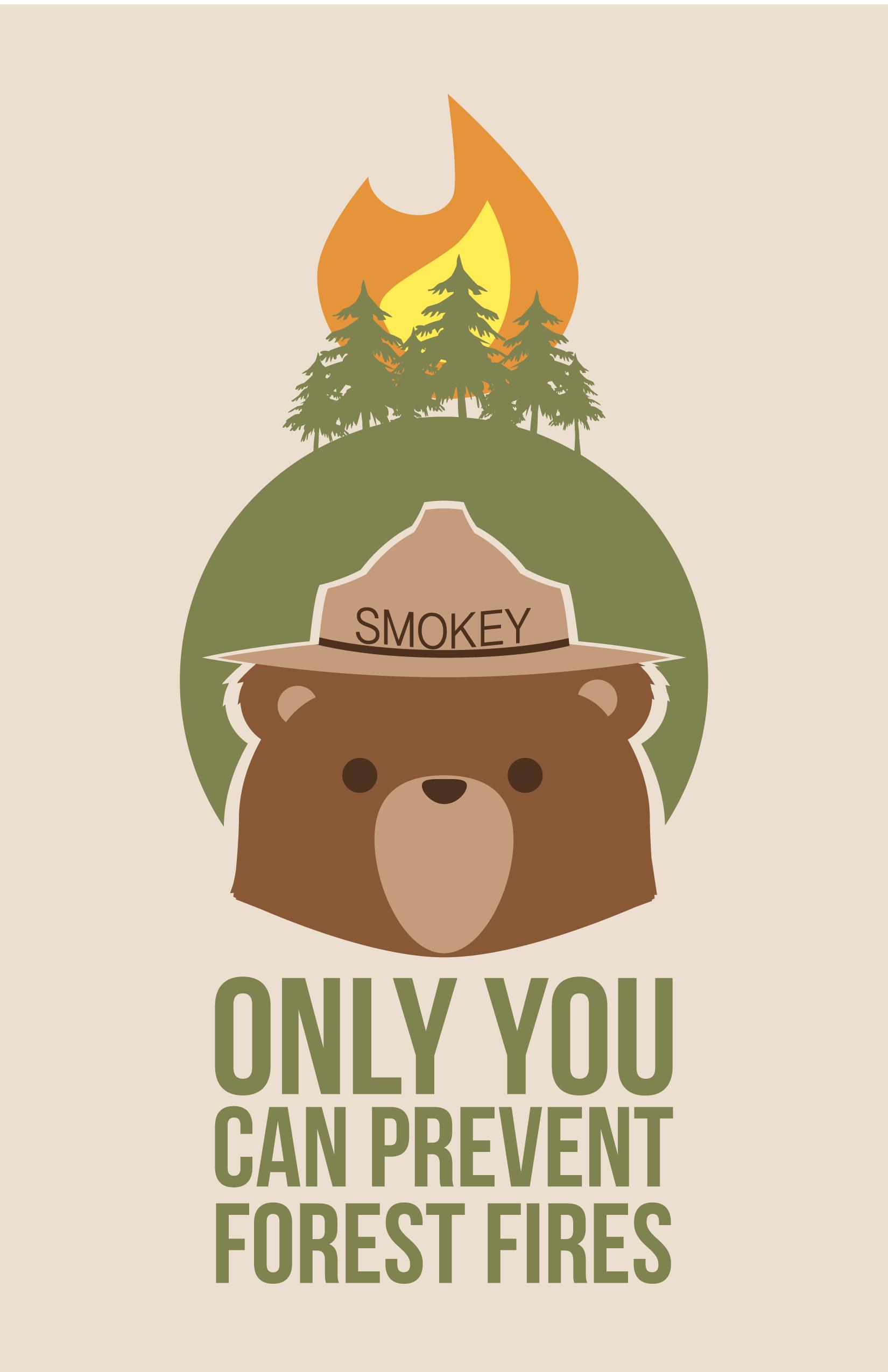 Image Result For Bear Art Bear Art Art Smokey