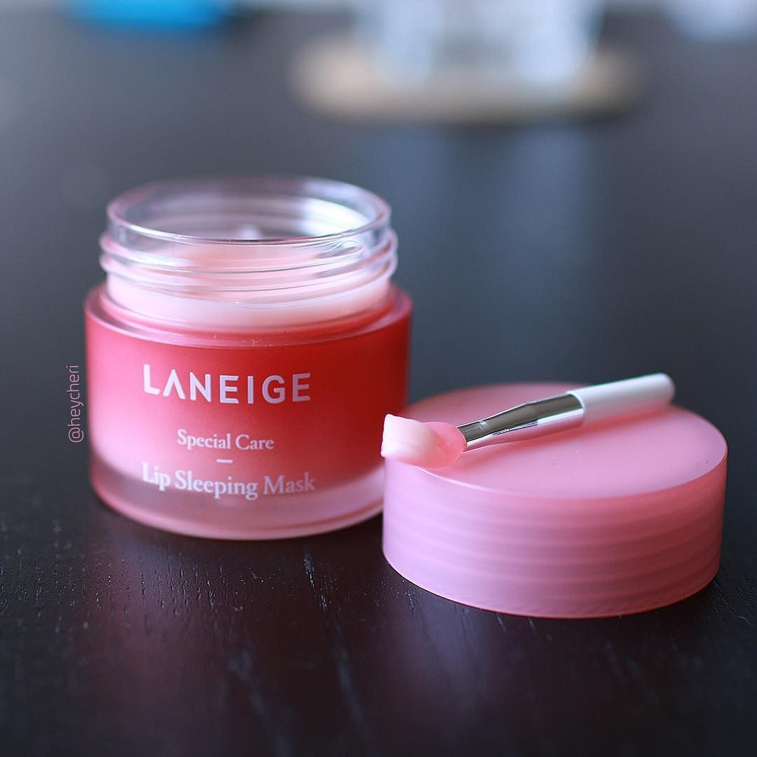 Anti Wrinkle Cream This lip mask is EVERYTHING. Laneige lip sleeping mask. This is NOT a balm. It's an amazing gel that repairs and hydrates and plumps your lips overnight to fill in fine lines and give your lips that oooooomph. Korean beauty brand Laneige is literally my favorite.This lip mask is EVERYTHING. Laneige lip sleeping mask. This is ...