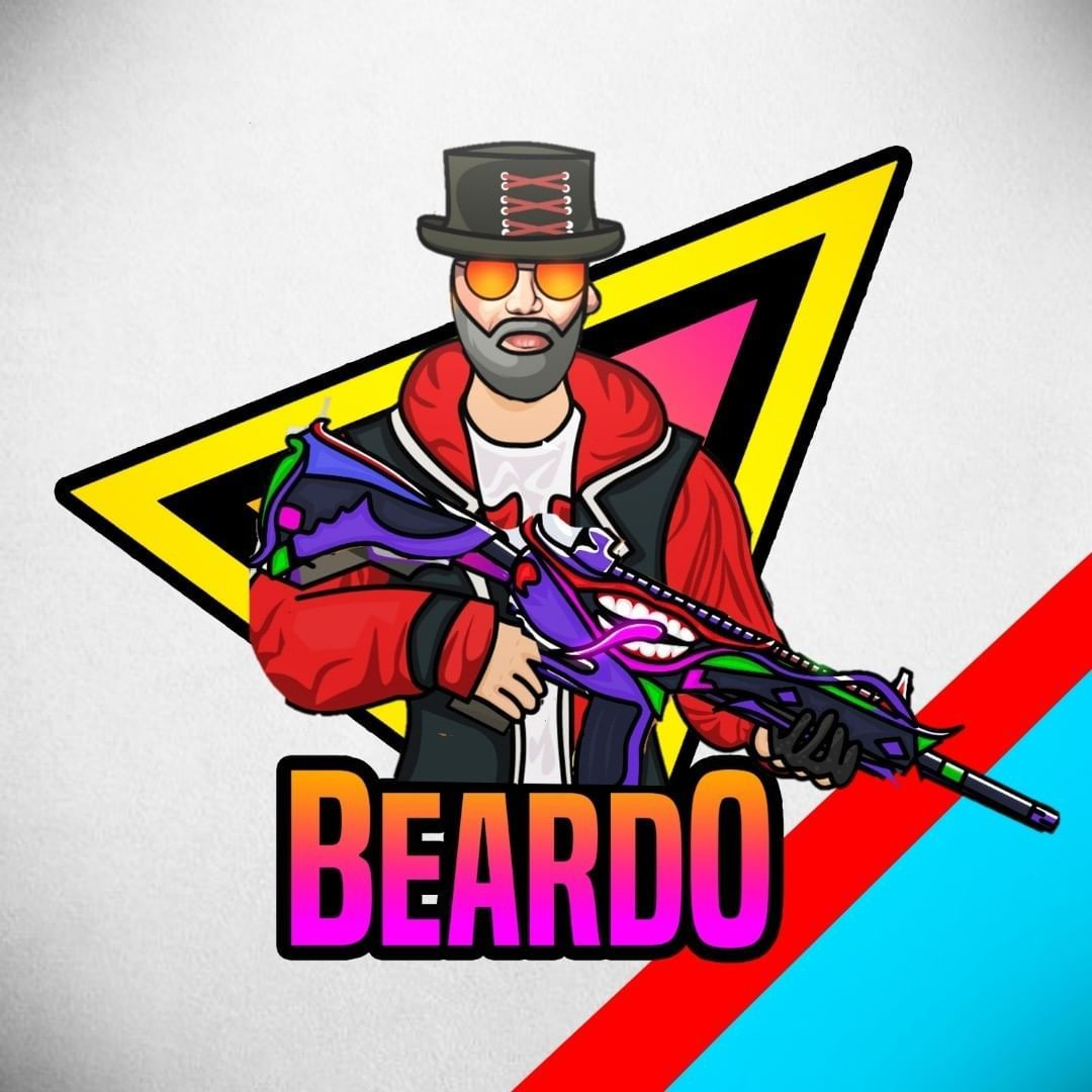 """PUBG Logo Maker on Instagram """"beardogaming007 Thanks for"""