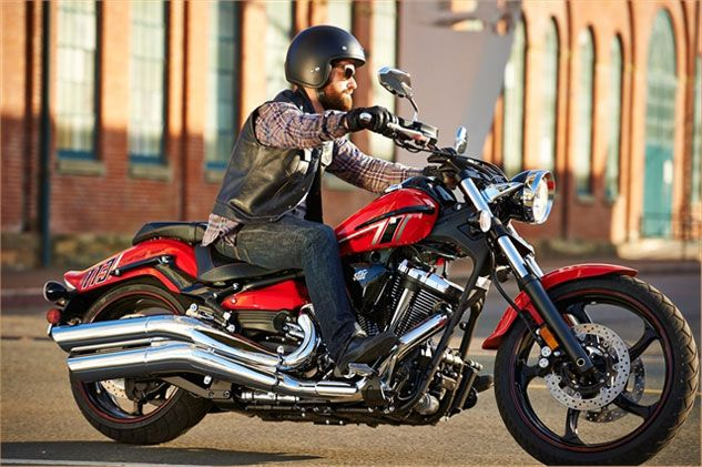 Top 10 Motorcycles For Tall People Cruisers Motorcycles For